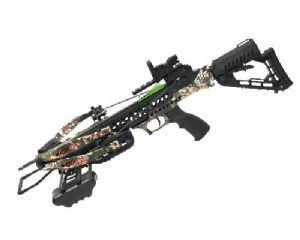 Hori-zone Bayonet Crossbow Package from Horizone crossbows